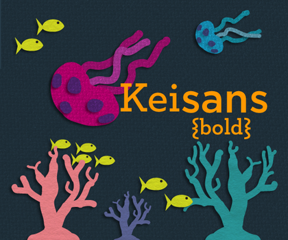 Deviant ID No. 2 by keisans-bold
