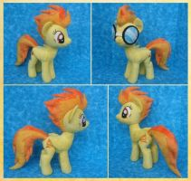 Spitfire by PinnacleProductions