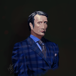 Hannibal by Guil-Moura