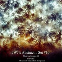 JWJ's Crackly Abstract by JWJjjoj