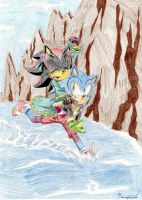 sonadow holiday ride by missyDischa