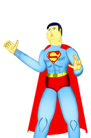 History of Superman Collection by CaptainBarringer