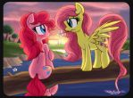 My Name Is Fluttershy by WillisNinety-Six