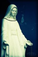 Holy Mary by Vreeze