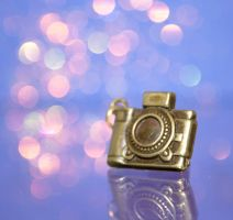 Bokeh Shooting by xChristina27x