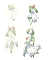 PKMNation: Westar's Evolution by garbagekeeper