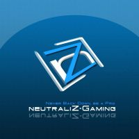 neutraliZ-Gaming Logo by sp1ZoX