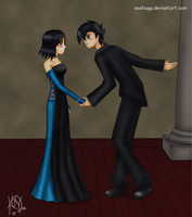 DP - Dance With Me by Asatsuyu