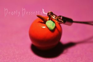 Mini Apple by DearlyDesserts