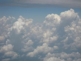 Clouds_0031 by DRE-stock