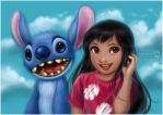 Lilo and Stitch by daekazu