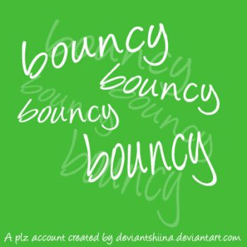 BouncyID by bouncyplz