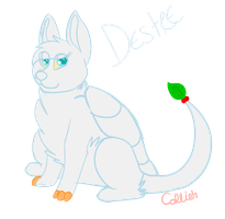 :AT:Destre by Collieh