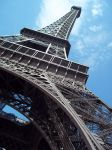 Eiffel Tower by Xeroplanet
