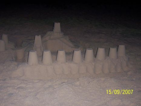 Sand Casal by Paige-1