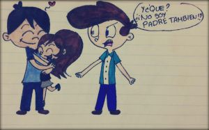 Dia del Padre by LittleThingsCxD