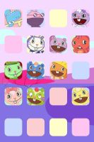 Happy Tree Friends Wallpaper by TheScarecrowOfNorway