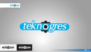 Teknogres Gear Logo by HalitYesil