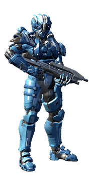 SNipe4heaDS Halo 4 by SNipe4heaDS