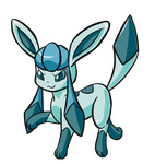 Glaceon by do-it-yourself