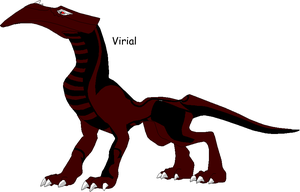 Virial ref by QuestionTheDragon