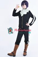 Noragami Yato Cosplay Costume by miccostumes