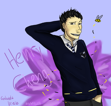 Henry by GabsTheChangeling