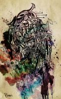 abstract by anorexic-bones