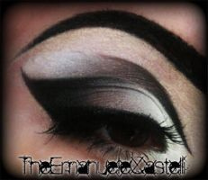 DivO - Make up by TheEmanueleCastelli