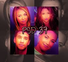 PSD 37 by sleazyicons
