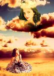 Lonely_Child_Head_in_theClouds by Golden-Knight