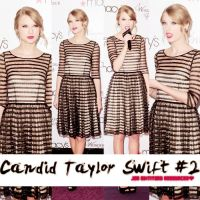 Candid Taylor Swift #2 by JorEditionsResources