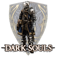 Dark Souls Icon by Ni8crawler