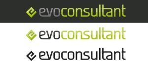 evo consultant logo by homeaffairs