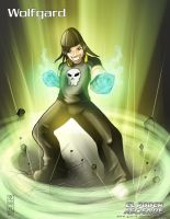 :Wolfgard_charging_power: by GRO-fx