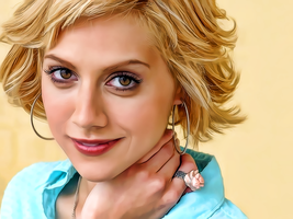 Brittany Murphy by donvito62