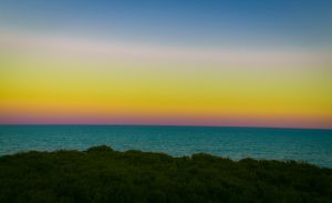 Colorful Horizon by midnightrider79