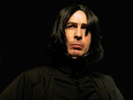WilliamSnape by WilliamSnape