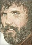Kristofferson In Color by donna-j