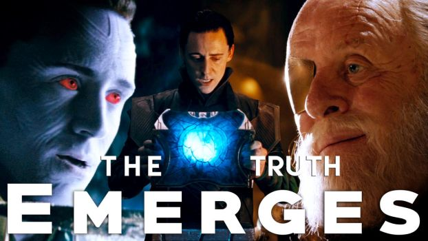 The Truth Emerges thumbnail by keithtreason