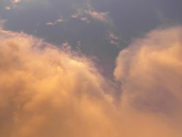 Cloud Stock 08 by DKD-Stock
