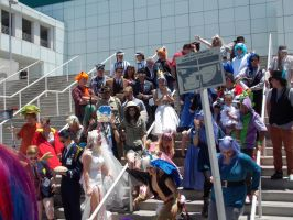AX2014 - MLP Gathering: 1 by ARp-Photography