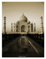 Taj 2 by replicant