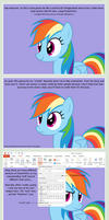 PowerPoint Vectoring ''Tutorial'' by Zacatron94