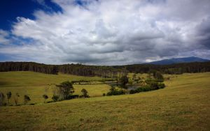 On the headlands of Narooma 7 by SxyfrG