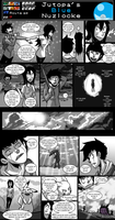 Jutopa's Blue Nuzlocke - Chapter 22 - Page 7 by Jutopa