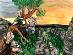 Germania2 by Shizuri-chan