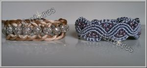 Bracelets 5  and 6 by Antares2