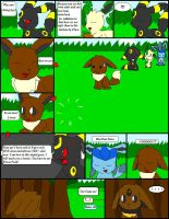 Clone Attack Page 2 by TwilightTheEevee