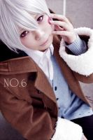 NO.6:I want to live. by aoriko
